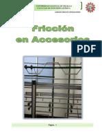 OPU Friccion en Accesorios