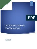 wiki DICCIONARIO.docx