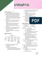 Jawapan Penuh Buku Teks Sains Tg 2