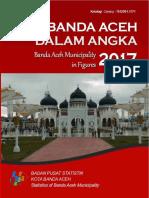 Provinsi Aceh Dalam Angka 2017 Pdf