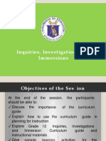 Applied Inquiries Investigations and Immersions Pptx (1)