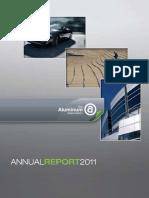 2011 Aluminum Association Annual Report