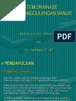 Bahan Ajar Drainase (s1)