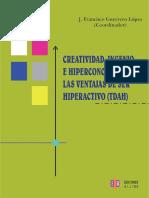 Creatividad Ingenio e Hiperconcentracion