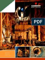 Gammon India-Annual Report 07 08