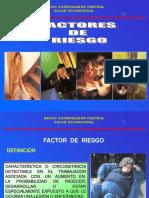 10. Factores de Riesgo