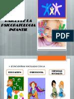pasicopatologia infantil