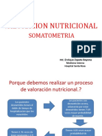 .VALORACION NUTRICIONAL ADULTO.