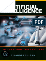 Artificial Intelligence VOLUME II (AI Course Book 2)