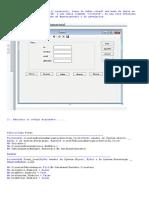 2P Coneccion Access Visual Baic 2008 NJT
