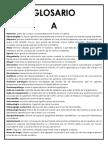 glosario ciencias forenses