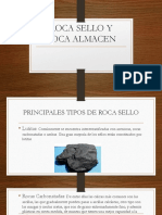 Roca Sello