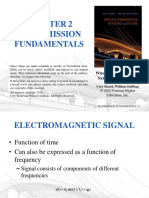 C02 - Transmission Fundamentals