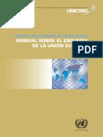 Sistema Generalizado Preferencias Arancelarias