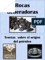 Rocas Generadoras