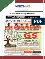 Pt 365 Updation Material Hindi