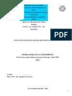 Teoria Si Practica Atletismului IFR PDF 2013 1