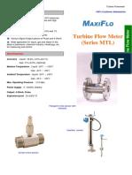 Catalog Turbine
