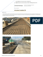 About USD62M second ring road in phase II completes 51%.pdf