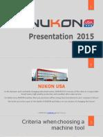 NUKON USA Presentation2015