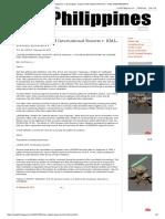 Case Digest_ Legend International Resorts vs KML