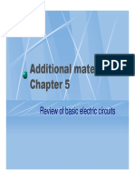 Chapter 1 Power Single and Three Phase
