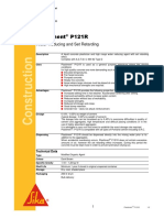 Plastiment p121r Pds
