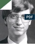 Bill Gates - Biography
