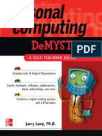 Personal.computing.demystified