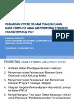 10. 06112012 BDT Mendukung Transformasi PKH, Rakor PKH