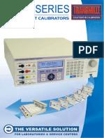3000 Series Brochure
