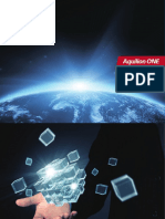 Aquilion ONE GENESIS Edition Transforming CT