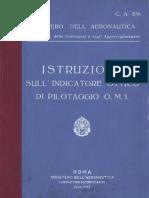 Istruzione indicatore ottico di pilotaggio OMI (CA236) 1938.pdf