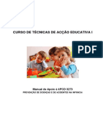 Manual Ufcd 3273