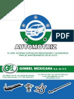 Catalogo Automotriz