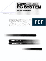 LX3 MX3 Instruction