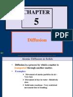 4th Ed Lesson 9-10 Ch05 Diffusion