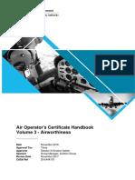 Aoc Handbook Vol 3 Australia