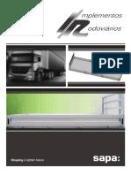 Catalogo SAPA Implementos-rodoviarios