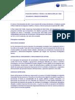 Plan Estatal de Investigación 2017-2020