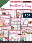 Valentines Day Mega Bundle Sampler