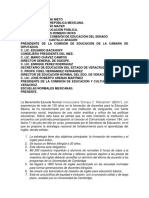 Posicionamiento BENV Sobre Inglés en la formación inicial