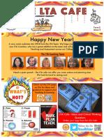 LTA Newsletter January 2018