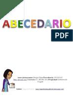 Abecedario Pictogramas [Eugenia Romero]