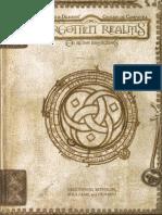Forgotten Realms D20 - Cenário de Campanha - Biblioteca Élfica