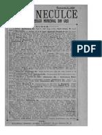 Buletinul Muzeului Municipal Din Iaşi - 1923