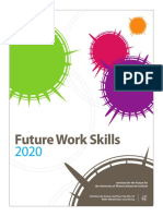 skills 2020