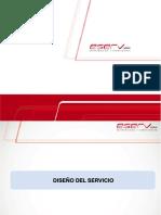 ITIL v3 - Diseño Del Servicio