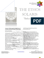 The Ethos Solaris
