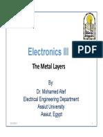 Electronics(3) 2